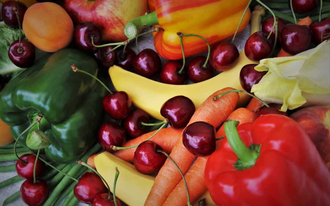 General Nutrition: Are you eating right?
